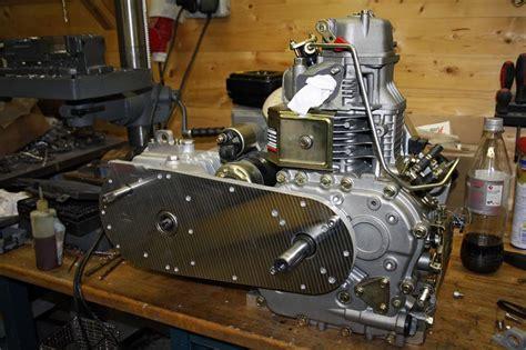 motor selber bauen dieselmotorrad selbst gebaut kradblatt