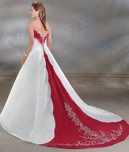 white wedding dresses With casual wedding dresses with color