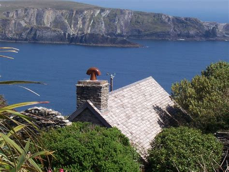 Beautifull Stone Cottage On Mizen Head Over Homeaway
