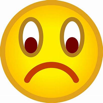 Emoticon Svg Frown Wikipedia Pixel Bestand Ficheiro