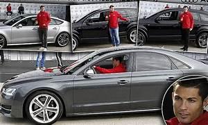 Amazing Collection of Cristiano Ronaldo Cars (Photos ...
