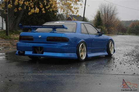 Nissan S13 For Sale by Nissan Other S13 5