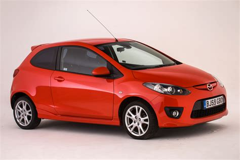 Mazda 2 Picture by Used Mazda 2 Review Pictures Auto Express
