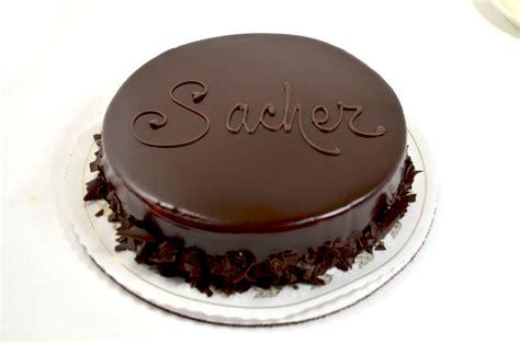 Sacher Torte - Copenhagen Bakery & Cafe