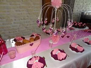 Decoration Anniversaire Fille : deco anniversaire fille 5 ans ~ Teatrodelosmanantiales.com Idées de Décoration
