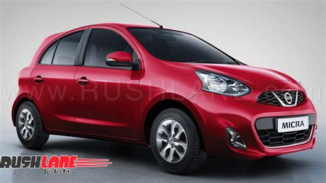 nissan micra india price 2018 nissan micra launched in india competes with new