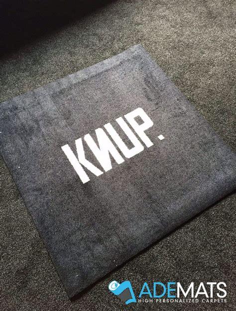 tapis personnalis 233 pour la boutique knup situ 233 e 224 waterloo