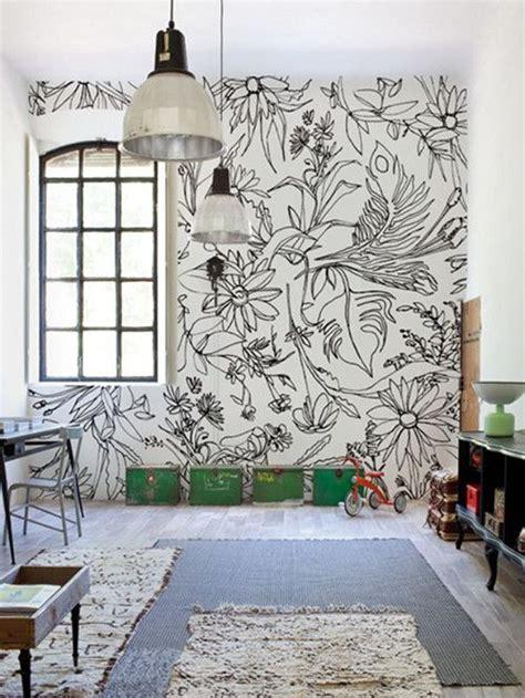 12 paredes en blanco ynada discretas Walls Ideas