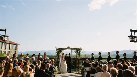 wedding venues  north carolina  omni grove park inn