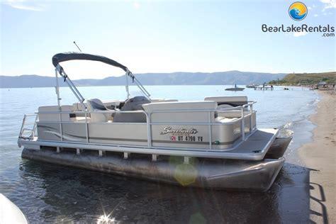 Best Utah Pontoon Boats by Boat Rental Lake Rentals Offers The Best Boat