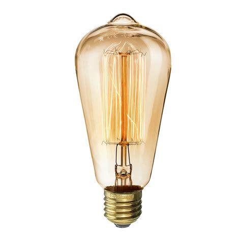 Fashioned Light Bulbs by Kingso Vintage Light Bulb Retro Fashioned Edison Style