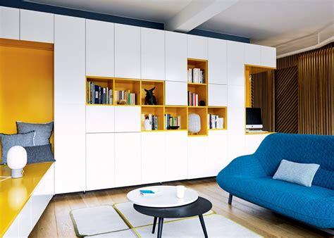 meuble canape salon avec fauteilles bleu gascity for