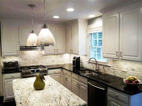 Raleigh Cabinet Refinishing And Painting Contractors