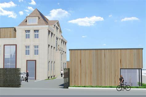Raum Für Neues  Architekten Bökamp