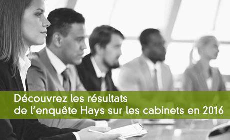 cabinet de recrutement hays les r 233 mun 233 rations et les rh dans les cabinets d audit et d expertise comptable en 2016