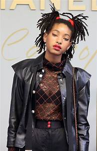 Willow Smith – Chanel Metiers d'Art 2016/17 Collection in ...