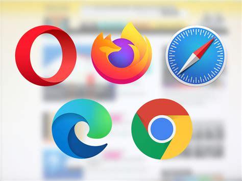 chrome firefox opera safari browser mit
