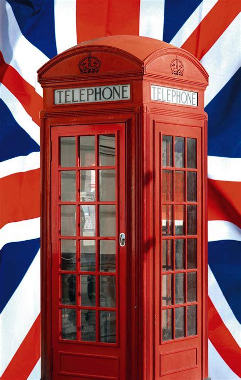 femme de chambre lyon papier peint union et cabine de téléphone londres