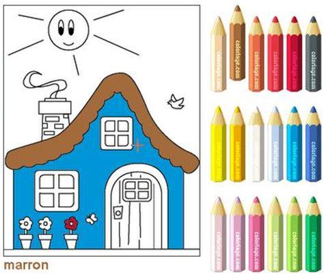 7 Jours Coloriage 7 Jours En Ligne Gratuit 7 De Coloriage Pour Les Enfants Paperblog