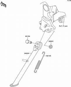 Wiring Diagram  14 Kawasaki Ninja 250r Carburetor Diagram