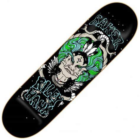 Baker Skateboard Decks 80 by Baker Skateboards Hawk Visions Skateboard Deck 8 0