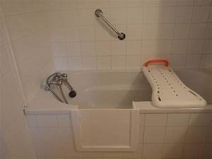 Transformer Une Baignoire En Douche : comment transformer une baignoire en douche comment remplacer une baignoire par 2017 avec ~ Farleysfitness.com Idées de Décoration