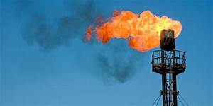 Natural Gas Flaring Rises Globally, Fueled By U.S. Shale ...