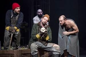 Review  Hamlet U0026 39 S Tragedy Is A Triumph At Norpa