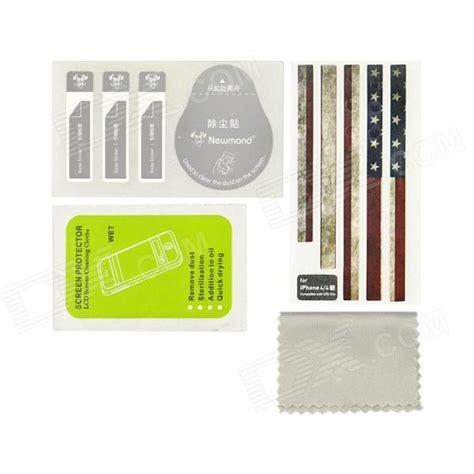 retro us flag front and back tempered glass retro amerikaanse vlag voorzijde en achterzijde gehard retr