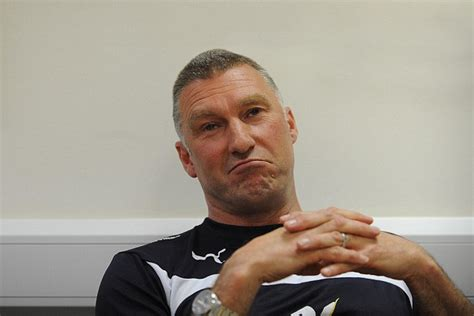 Nigel Pearson Leicester City Manager