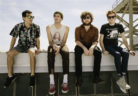 Fidlar Are Still Crazy, Just Not Doing Heroin And Meth L