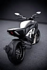 Ducati Diavel AMG Special Edition Motorcycle