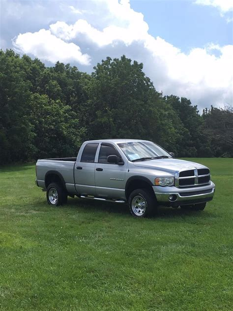 Dodge 2500 For Sale by Looking 2003 Dodge Ram 2500 Crew Cab For Sale