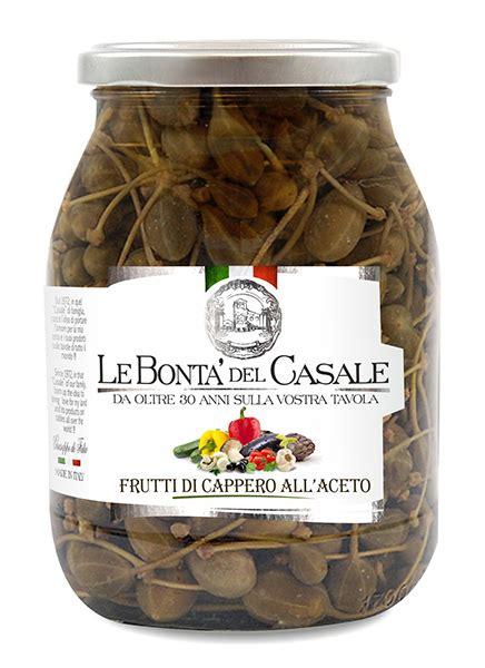 Bt Italia Sede Legale by Frutti Di Cappero All Aceto Dispac S R L Trinitapoli