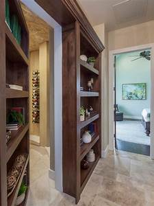 21 Cool Hidden Rooms   Secret Passages