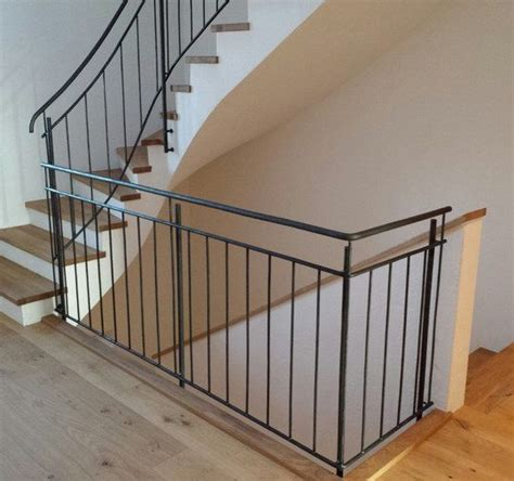 Treppengeländer Streichen Metall by Handlauf Treppengel 228 Nder Gel 228 Nder
