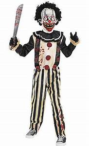 Boys Horror Costumes - Scary Halloween Costumes for kids ...
