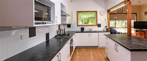 kitchen designers melbourne montrose laminate 1463