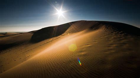 desert sun wallpapers hd wallpapers id