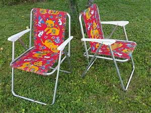 Chaise Camping Pliante : chaise pliante de camping pour enfant chaise de camping ~ Melissatoandfro.com Idées de Décoration