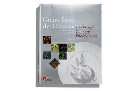 grand livre de cuisine alain ducasse modal title
