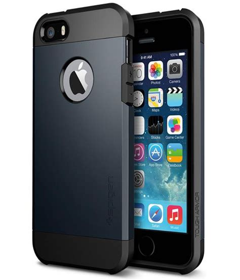 iphone 5 or 5s jmd back cover iphone 5 5s navy blue plain back