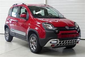 Occasions Fiat Panda : route occasion fiat panda 4x4 diesel ~ Gottalentnigeria.com Avis de Voitures