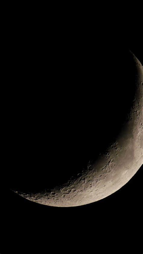 Black Wallpaper Iphone Moon by Moon Space Black Iphone Wallpaper Idrop News