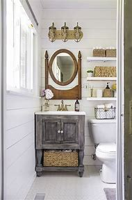 farmhouse fixer upper bathrooms - Fixer Upper Bathroom