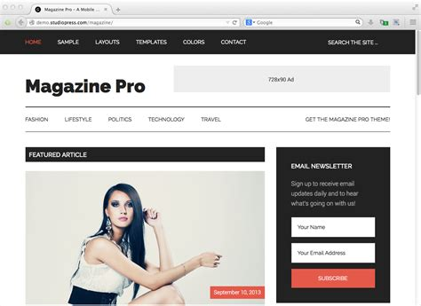 best blogs best themes for blogs