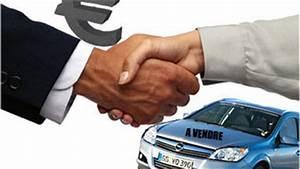 Vendre Son Vehicule : espace vehicules un site utilisant ~ Gottalentnigeria.com Avis de Voitures
