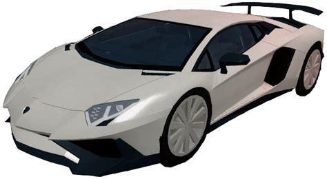 lamborghini aventador sv roblox vehicle simulator wiki