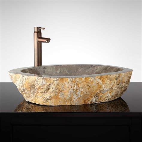 Stone Vessel Sinks Cheap Befon For