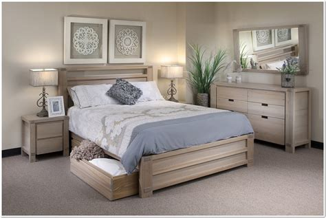 Bedroom Furniture Oak by White Oak Bedroom Furniture Cileather Home Design Ideas